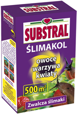 Substral Ślimakol